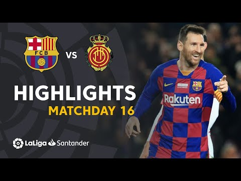 Highlights FC Barcelona