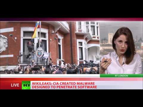WikiLeaks: The CIA Can Covertly Activate Your Mobile Device's Microphone, Bypass Encryption Apps