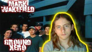 MARK WAKEFIELD SHOULD REJOIN LINKIN PARK!? | Mark Wakefield - Ground Xero REACTION!!!!