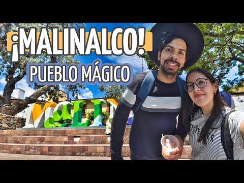 MALINALCO ¡MÁS VERDE, IMPOSIBLE! 4K | LA guía DEFINITIVA de qué NO HACER | DyA