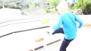 Jeppe Erenbjerg - Fodboldvideo