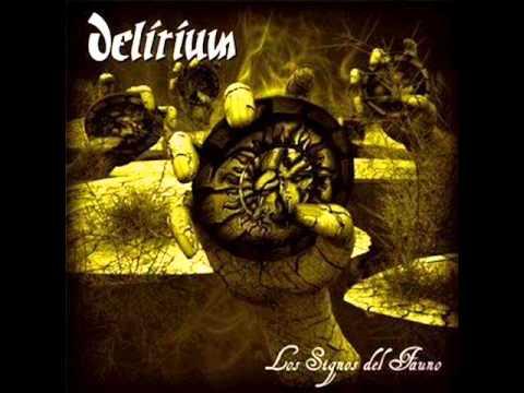 Delirium - awakenings