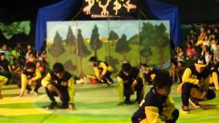 Replicant Dancers (Quiot Showtime 2012)