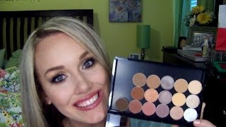 Makeup Geek Collection + Swatches Thumbnail