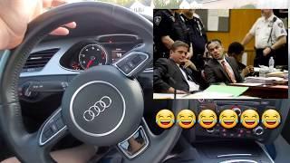 Audi A4 Premium Reveal