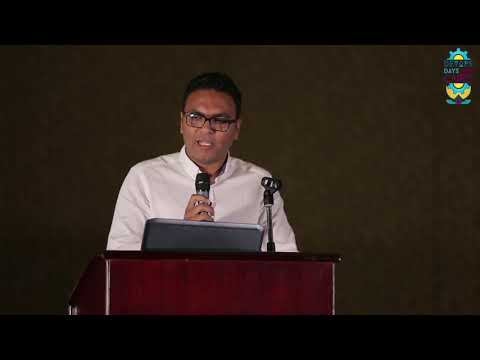 DevOpsDays Cairo 2018 Conference - Mohamed Fawzy – DXC Technology, Egypt