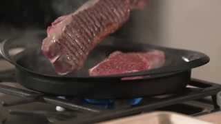 Cooking with Komin Cast Iron Cookware | Williams-Sonoma