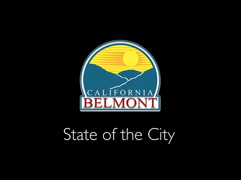 Belmont State of the City 2017