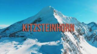 Kitzsteinhorn - The Alps - Shot on DJI Mavic Air