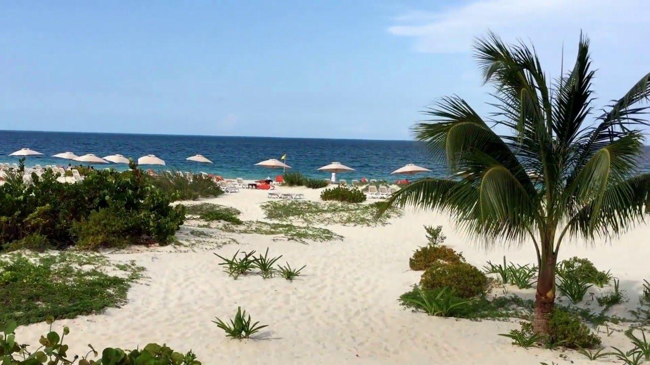 Secrets Playa Golf Spa Resort
