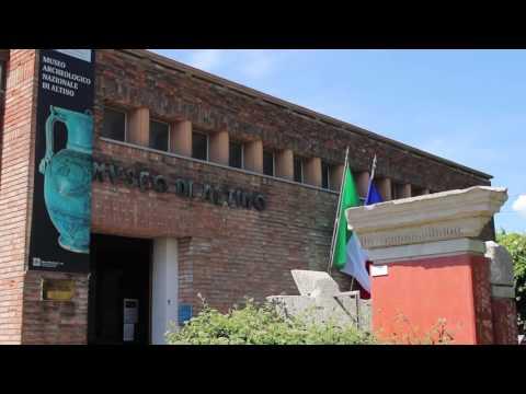 Culture  in Venice- Lagunalonga Yacht charter