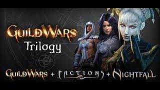 Guild Wars ép.1
