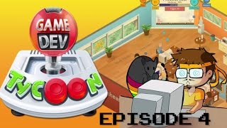 Let's play avec Fred - Game Dev Tycoon Ep4