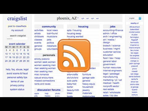 How to get the deals on Craigslist - YouTube
