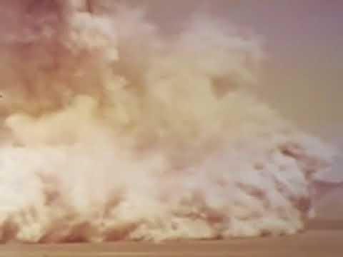 Operation Teapot Atomic Test Film      pt1 3 1955 USAF