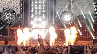 Rammstein - Zeig Dich Live in Munich 09/06/2019