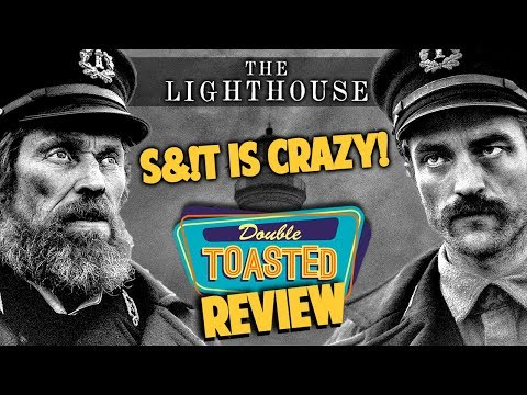THE LIGHTHOUSE | MOVIE REVIEW - Double Toasted