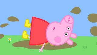 Peppa Pig Full Episodes | Season 8 | Compilation 72 | Kids Video