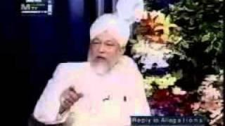 Answers to Allegations on Ahmadiyyat 20{Urdu Language}