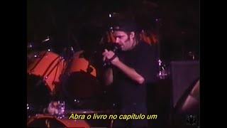 Iron Maiden - The Educated Fool - Legendado [LIVE]