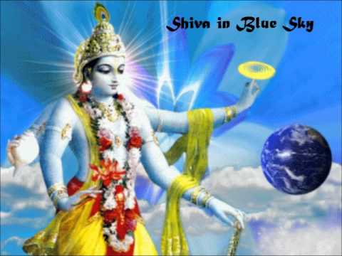 CHILLOUT LOUNGE IBIZA session 2012-Shiva in Blue Sky