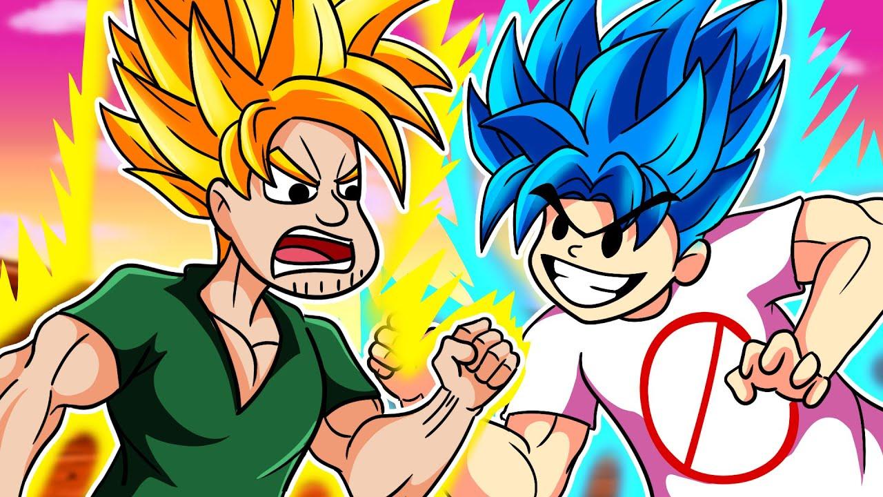 Download BOYFRIEND vs. SHAGGY! - Friday Night Funkin' Animation