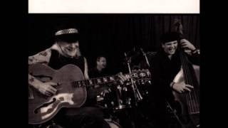 JOHNNY WINTER (Beaumont, Texas) - I Got My Brand On You