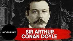 Sir Arthur Conan Doyle's Paranormal Obsession