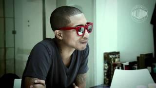 Tokyo Rising: Part 1 - Pharrell