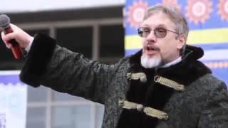 Василий Бойко в Рузе