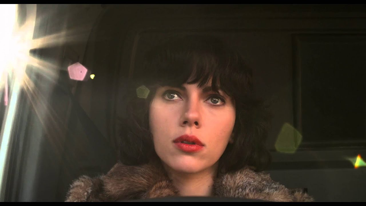 Under The Skin Analysis: A Study in Atmosphere
