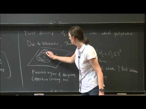 Geometric Techniques in Knot Theory - Jessica S. Purcell