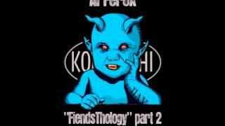Al Ferox - Voodoo project (Delectro Remix)