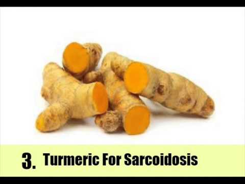 7 Effective Natural Cures For Sarcoidosis