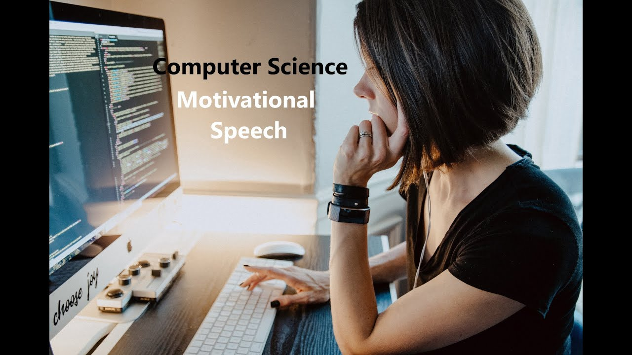 When Coding is Hard ( Computer Science Motivational Video ...