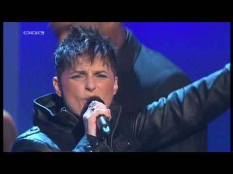 Magic Affair - Omen III  (live RTL Ultimative chart show 27 02 2009)