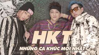 Tránh Xa Tôi Ra - HKT - Những Ca Khúc Nhạc Trẻ Hay Nhất 2017 Nhóm HKT