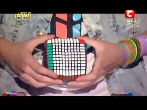Украина мае талант 2 - Нина Зубко ЖЖОТ (Харьков) - YouTube