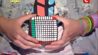 Украина мае талант 5 - Максим Чечнев. Финал 25.05.13(, 2013-05-25T23:07:43.000Z)