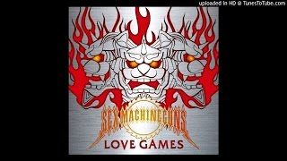 Track 2 off the 2014 album LOVE GAMES sorry for late upload セック...