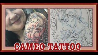 My Cameo Tattoo