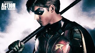 TITANS   NYCC Trailer for DC Universe Series