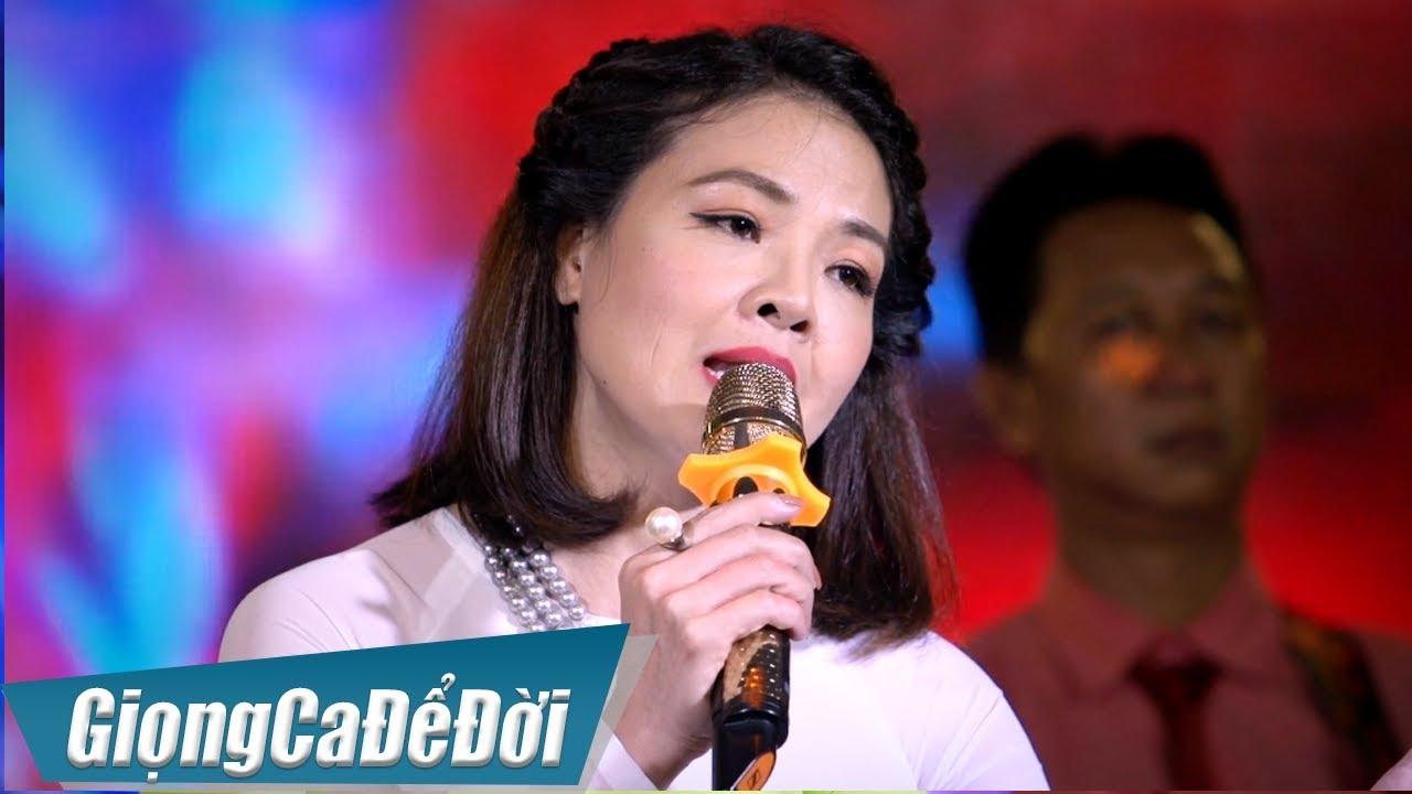 Bóng Dáng Mẹ Hiền - Ngọc Hương | GIỌNG CA ĐỂ ĐỜI