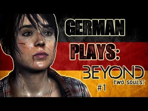 German Plays: Beyond Two Souls #1   Learn German
