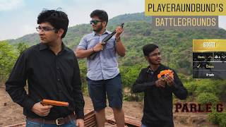 IF INDIANS MADE PUBG !!
