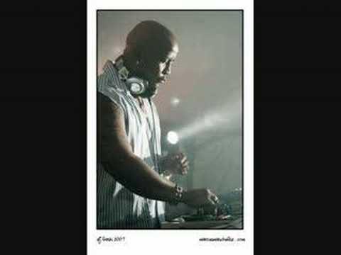DJ Fresh Feat. MC Darrison - All That Jazz