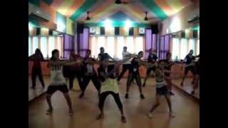 Lak 28 Kudi Da   Diljit Dosanjh    Dance Moves By Step2Step Dance Studio