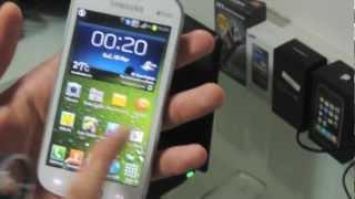 iDroid Brasil-- Atualização do Galaxy S Duos -  Gt-S7562L