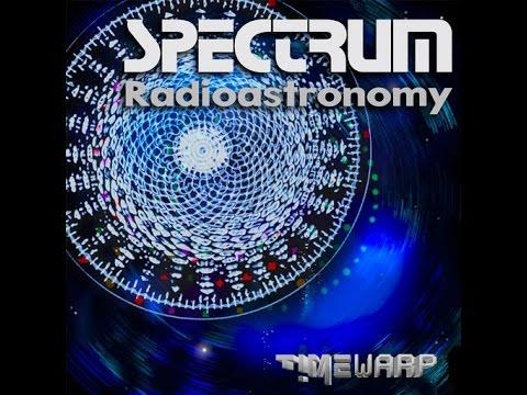 Spectrum - Radioastronomy (Full EP)