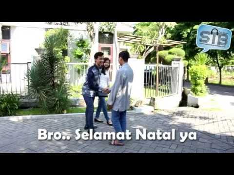 Film Pendek - Toleransi - Natal 2016 Radio SIB - Radio Satu Indonesia Baru